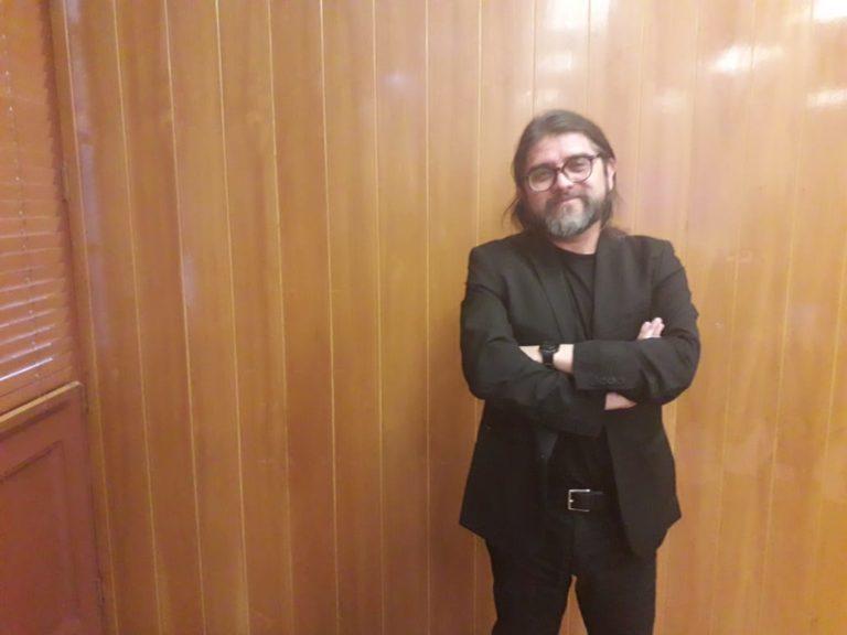 Rodrigo Ruz