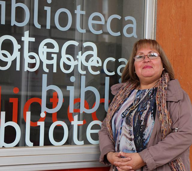 Carmen Gloria Arlegui 3