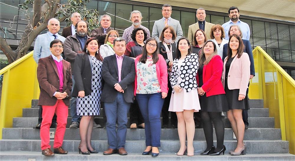 Segunda reunión Plenaria CABID 2018 23 julio, 2020