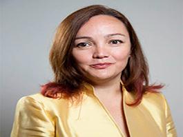 Patricia Reyes uvalpo